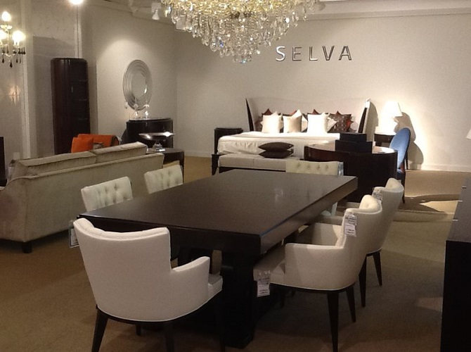 philipp selva opens a new store in tokyo retail 360 asia. Black Bedroom Furniture Sets. Home Design Ideas