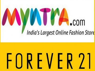 a9d878455b Flipkart owned Myntra to take over Forever 21