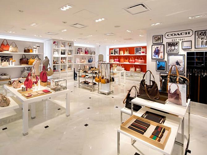 authentic coach outlet store online 0uz1  the official Coach flagship shop has been abandoned on Tmall The  luxury bag brand will replace its shop on Alibaba Group Holding's B2C sales  site