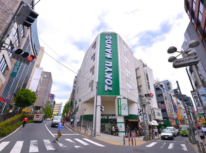 Tokyu Hands to Open Another Store | Retail 360 Asia